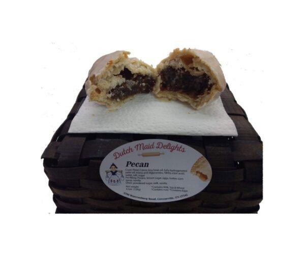 Pecan Fried Pie
